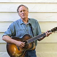 Tom Chapin at Russ and Julie's House Concerts 2-8-2020